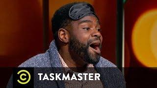 The Final Challenge - Taskmaster