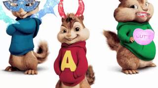 Gang Albanii Dla Prawdziwych Dam Alvin i wiewiórki