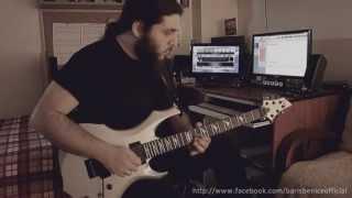 Joe Satriani  The Forgotten Pt2 By Bar Bence