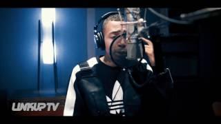 Yung Fume - Behind Barz (Take 2) | Link Up TV