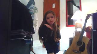 maria luiza 5 aninhos dançando anita