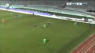 هدف ضرغام اسماعيل في الدوري التركي 2016
