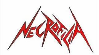 Vídeo=necrofilia  thrash metal
