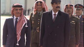 آخر قمة عربية للرئيس الراحل صدام حسين حينما كان للعرب هيبة وكان العراق حامي البوابة الشرقية