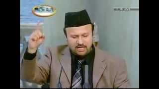 Sitam Garon Ne Kaha Mil Kar Yeh Adalat Mein
