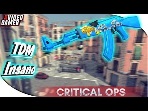 Xxx Mp4 Critical Ops TDM Insano ‹‹ Xvideo Gamer ›› 3gp Sex