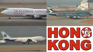 HONG KONG Airport Memories (2001)