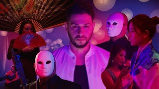 "Eddie Attar - ""Aroomam"" OFFICIAL VIDEO"