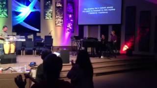 GWOD Worship Tonight!