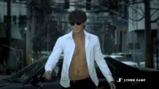 [ENG SUB][MV][Fugitive Plan B] Running & Running - MBLAQ