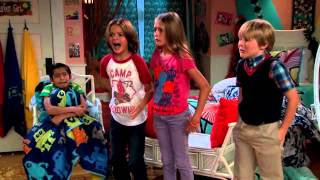 Watch a Sneak Peek of Nickelodeon's New Show 'Nicky, Ricky, Dicky, & Dawn' !