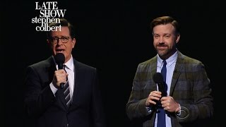'One Average Moment' A March Madness Song By Stephen And Jason Sudeikis