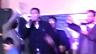 Upcoming Punjabi singer Daman kaushal