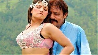 Jahangir Khan, Kareena Jan, Shahzad - Pashto HD 4k film SHADDAL ZALMAY Video Song Hum Say Na Takrana