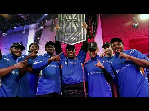 NBA 2K League Full Highlights Knicks Gaming Beats Celtics Crossover to Win THE TICKET Title
