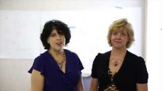 Corageous Leadership Coaching - Laurie Polinski & Dayle Beyer