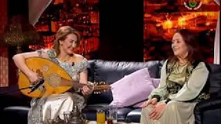 Manal Gherbi : Mal Hbibi Malou et Wahed ElGhouziyel. hommage à Meriem Fekkai