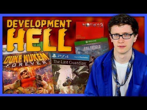 Development Hell - Scott The Woz