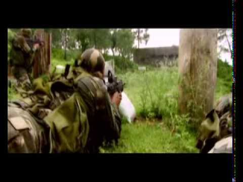 Indian Army Promotional Spot 2014 150 Sec