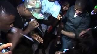 IYANYA's Performance At Guinness VIP Black Party