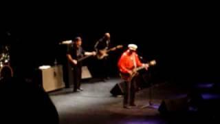 Concert Chuck Berry à Bruxelles