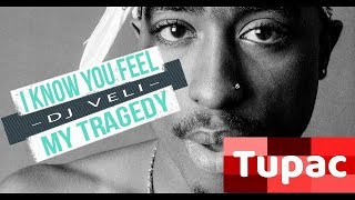 2Pac - I Know You Feel My Tragedy | New 2018 (Sad Song)