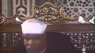 تفسير سورة ابراهيم الحلقة 1 - الشعراوي
