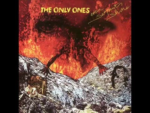 The Only Ones - Even Serpents Shine 1979 Full Album