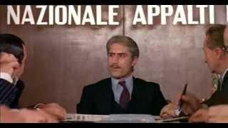 Le Belve (1971) - Il Caso Apposito - Lando Buzzanca