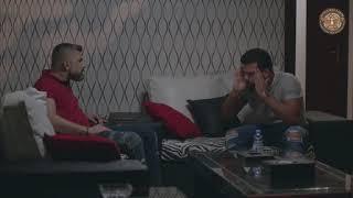 برومو الحلقة 24 الرابعة والعشرون من مسلسل حدوتة حب ـ الهاجس ج1   نادين الراسي