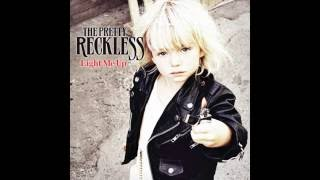 The Pretty Reckless - Miss Nothing (Audio)