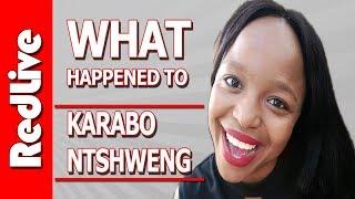 What Happened to Karabo Ntshweng (Former YOTV Presenter)
