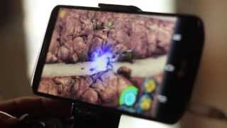 TOP 3 BEST ANDROID GAMES 2013  LG G2   ITF