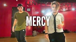SHAWN MENDES - Mercy   Kyle Hanagami Choreography
