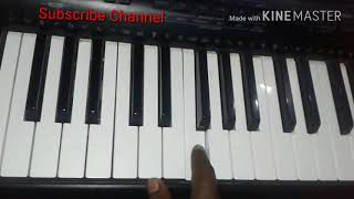 Jo Bheji Thi Dua  Advance version Piano Tutorial By Harsh
