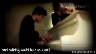 The Vamps- Another World with lyrics
