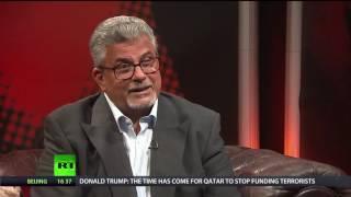 SPUTNIK 179: Neil Clarke Interviews Dr. Riaz Karim & Matt Kennard