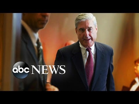 Special counsel report delivered focus shifts to attorney general