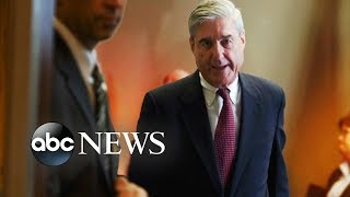 Special counsel report delivered, focus shifts to attorney general