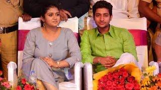 All Is Not Well Between Sairat Actors Akash Thosar & Rinku Rajguru