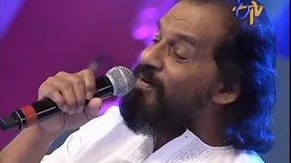 Swarabhishekam - K.J Yesudas Performance - Muddabanthi Navvulo Song - 17th August 2014