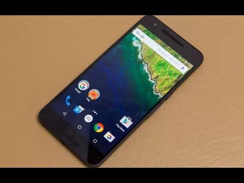 Android N 7.0 Screenshot reveals Hamburger Menu in the settings app | Nexus 6P