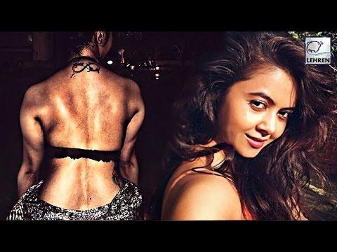 Xxx Mp4 Saath Nibhaana Saathiya Actress Devoleena S BOLD LOOK On Beach Gopi 3gp Sex