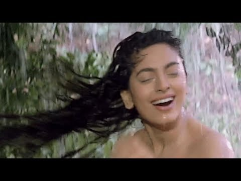Xxx Mp4 Juhi Chawla Sanjay Dutt In Forest Bollywood Movie Scene Safari 3gp Sex