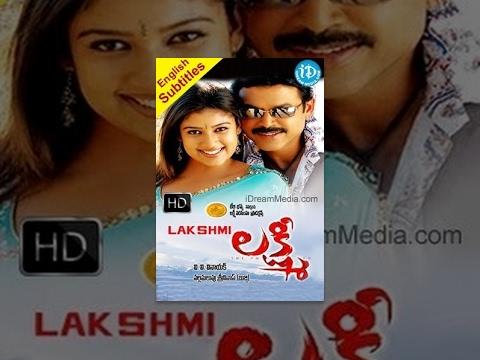 Lakshmi Telugu Full Movie || Venkatesh, Charmi, Nayantara, Nayantara || VV Vinayak || Ramana Gogula
