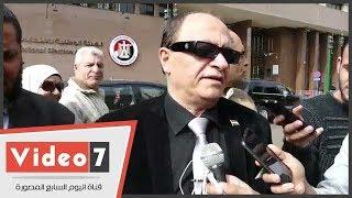 مواطن يعلن ترشحه للرئاسة: سأهزم الطالة بمشروع لفظ الجلالة