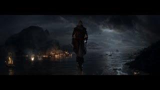 DEFY - Official Live Action Trailer | Assassin's Creed 4 Black Flag [UK]