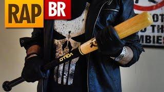 Rap do Left 4 Dead | Tauz RapGame 35