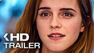 THE CIRCLE Trailer (2017)
