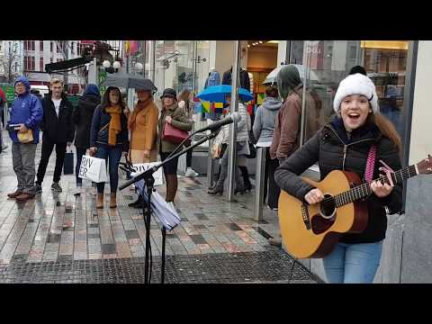 Jess glynne These Days by Allie Sherlock